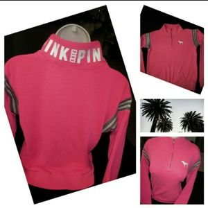 VS PINK pullover Sweatshirt limited edition